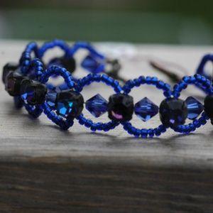 Jewelry - Victorian Lace Bracelet